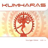 Kumharas Lounge Ibiza - Volume 4 by Various Artists