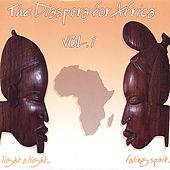 The Diaspora For Africa Vol. 1 by Various Artists