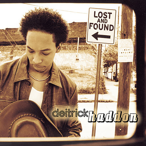 Lost And Found by Deitrick Haddon