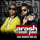 She Makes Me Go (feat. Sean Paul) by Arash