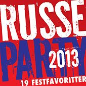 Russeparty 2013 by Various Artists