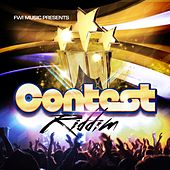 Contest Riddim by Various Artists