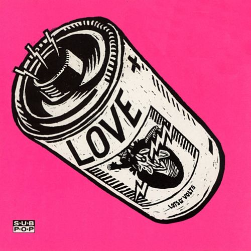 Dayglo by Love Battery