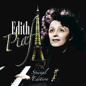 Edith Piaf (Special Edition) by Edith Piaf