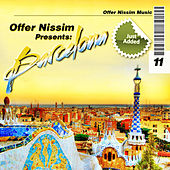 Barcelona by Offer Nissim