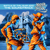 International Battle Of The Year 2010 - The Soundtrack by Various Artists