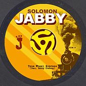 Tone Wheel Express (feat. Bobby Cressey) by Solomon Jabby