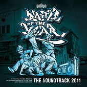 International Battle Of The Year 2011 - The Soundtrack by Various Artists