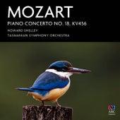 Mozart: Piano Concerto No. 18 K. 456 by Howard Shelley
