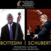 Bottesini - Schubert by Various Artists