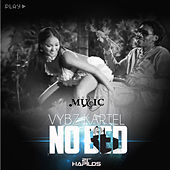 No Bed - Single by VYBZ Kartel