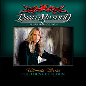 Ultimate Series: Soft Hits Collection by Darrell Mansfield