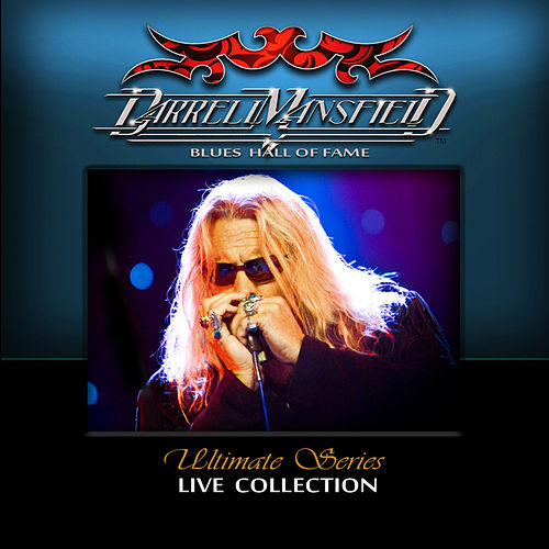 Ultimate Series: Live Collection by Darrell Mansfield