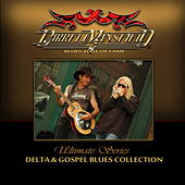 Ultimate Series: Delta & Gospel Blues Collection by Darrell Mansfield