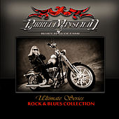 Ultimate Series: Rock & Blues Collection by Darrell Mansfield