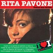Rita Pavone : Todos Sus Éxitos by Rita Pavone