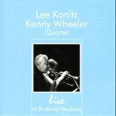 Live at Birdland Neuburg by Lee Konitz