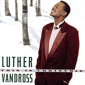 This Is Christmas by Luther Vandross