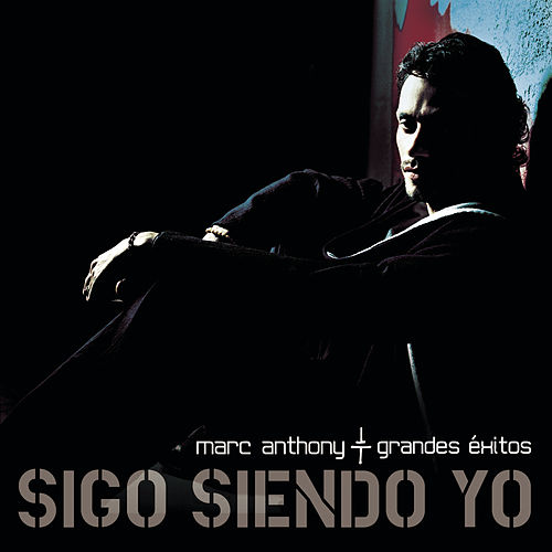 Sigo Siendo Yo by Marc Anthony