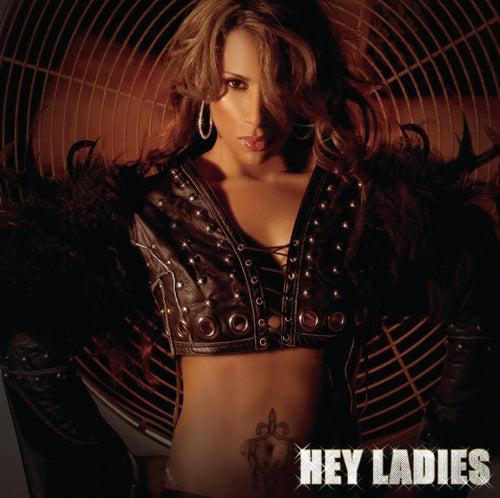Hey Ladies by Lisa M