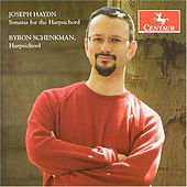 Joseph Haydn: Sonatas For The Harpsichord by Franz Joseph Haydn