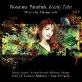 Roxanna Panufnik: Beastly Tales (words by Vikram Seth) by Patricia Rozario