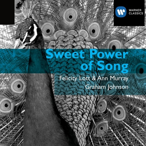 Sweet Power of Song by Ann Murray