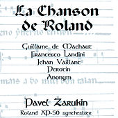 La Chanson de Roland by Pavel Zarukin