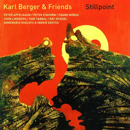 Stillpoint by Karl Berger