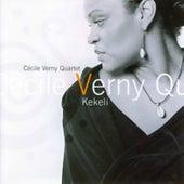 Kekeli by Cécile Verny Quartet