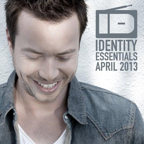 Sander van Doorn Identity Essentials (April) by Various Artists