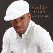 Love Is Overdue - Single by Kashief Lindo