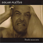 Strafe muss sein by Solar Plexus