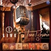 Toño Rosario Live, Vol. 1 by Toño Rosario