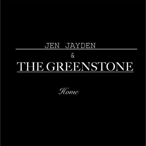 Home by Jen Jayden