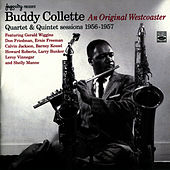Quartet & Quintet Sessions: 1956 - 1957 by Buddy Collette