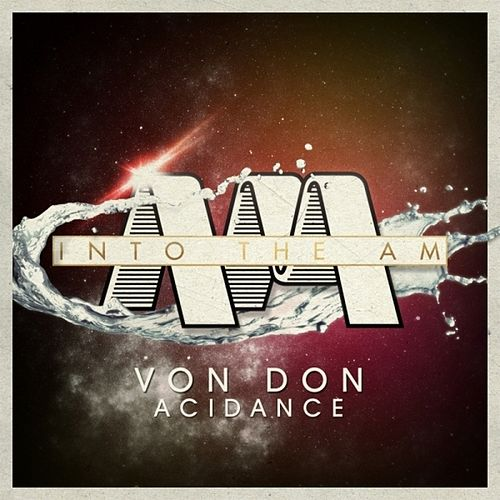 Acidance by Von Don