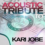 Acoustic Tribute to Kari Jobe by Acoustic Soul