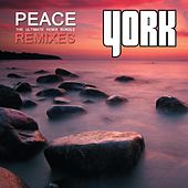 Peace - Ultimate Remix Bundle by York
