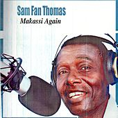 Makassi Again (Makossa) by Sam Fan Thomas