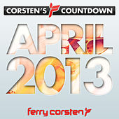 Ferry Corsten presents Corsten's Countdown April 2013 by Various Artists
