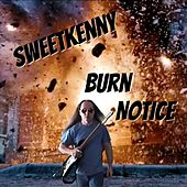 Burn Notice by Sweetkenny