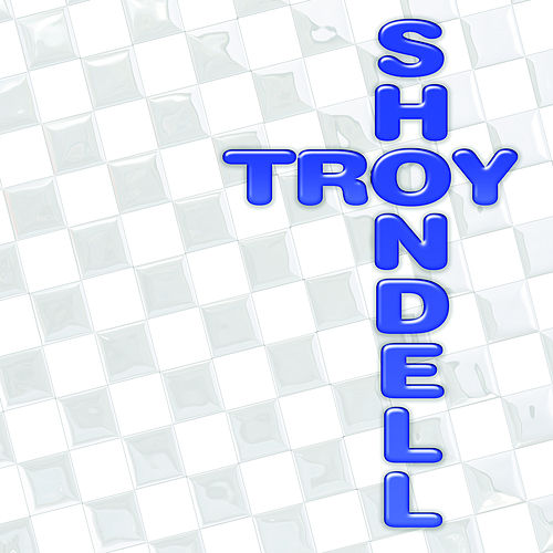 Troy Shondell by Troy Shondell