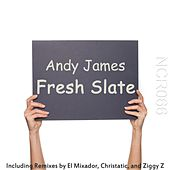 Fresh Slate (Remixes) by Andy James