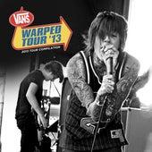 2013 Warped Tour Compilation von Various Artists