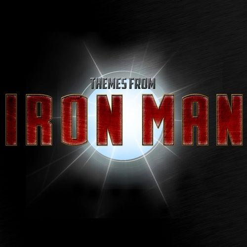 Themes from Iron Man by Dark Passengers