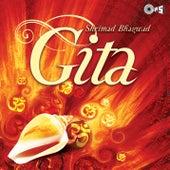 Shrimad Bhagwad Gita by Kavita Krishnamurthy