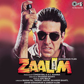 Zaalim (Original Motion Picture Soundtrack) by Various Artists