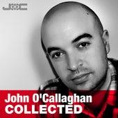 John O'Callaghan Collected by John O'Callaghan