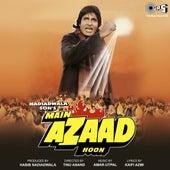 Main Azaad Hoon (EP) by Amitabh Bachchan